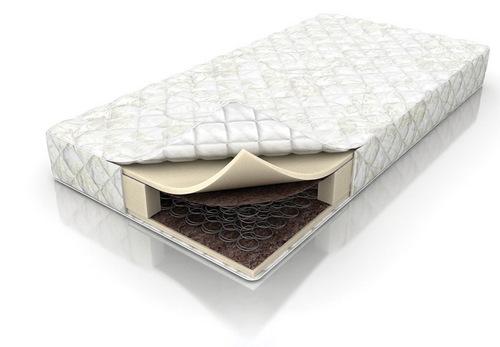 Матрас для двуспальной кровати в екатеринбурге